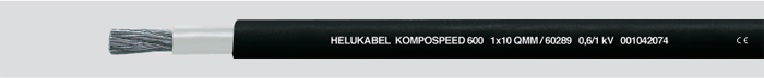 HELUKABEL KOMPOSPEED 600