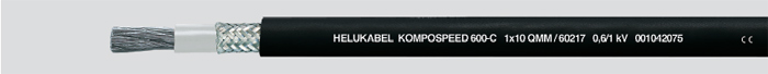 HELUKABEL KOMPOSPEED 600-C