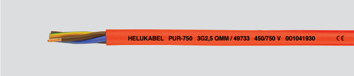 HELUKABEL PUR-750