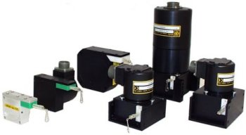 CABLE LINEAR TRANSDUCERS